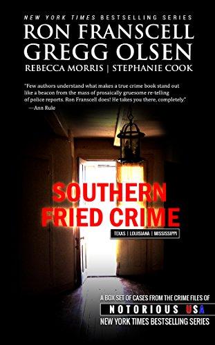 - Southern Fried Crime: Notorious USA Box Set (Texas, Louisiana, Mississippi)