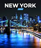 New York Calendar - Calendars 2019 - 2020 Wall Calendar - Photo Calendar - 12 Month Calendar by Presco Group
