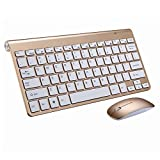 Best TOOGOO(R) Mini Keyboards - TOOGOO(R) Wireless keyboard and mouse suit slim mini Review