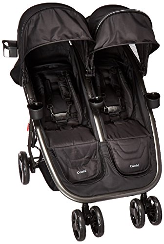 Travel System Twin Prams - 3