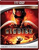 The Chronicles of Riddick [HD DVD] [2004] [US Import]
