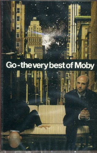 Moby : Go the Very Best of Moby (Import) (Moby Go The Very Best Of Moby)