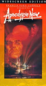 Apocalypse Now  (Widescreen Edition) [VHS]