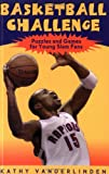 img - for Basketball Challenge: Puzzles * Quizzes * Games and Other Cool Stuff for Young Sports Fans book / textbook / text book