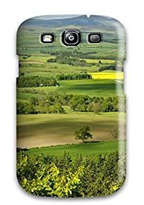 High Quality Hdr Case For Galaxy S3 / Perfect Case
