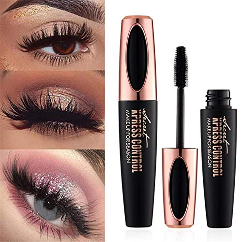 NEW 3D BRUSH EYELASH MASCARA SPECIAL EDITION SECRET XPRESS CONTROL