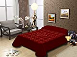 3D Bed Blanket, Korean Mink blanket, Luxurious embossed Blanket in Luxurious gift Bag ,Full Queen Bed, 75'Wx90'L . Over Sized Throw blanket