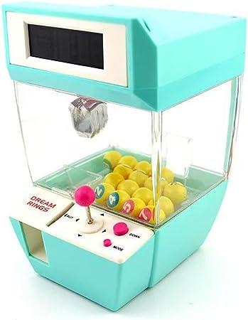Mini pinza para máquina Arcade máquina electrónica de grúa Pinza ...