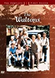 The Waltons: The Complete First Season [DVD] [1972] [2004]