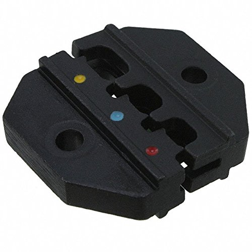 Greenlee 2040 CrimpALL 1300/8000 Series Die For Insulated Terminals And Lugs