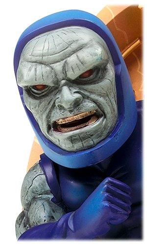 Headstrong Villains Darkseid Bobble Head