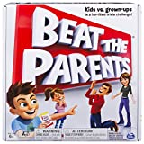 Spin Master Games – Beat The Parents