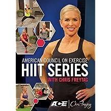 ACE HIIT Series with Chris Freytag