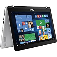 Asus Q504UA-BBI5T12 2-in-1 - 15.6 FHD Touch - i5-6200U up to 2.8Ghz - 12GB - 1TB