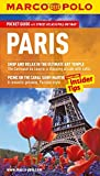 Paris Marco Polo Guide (Marco Polo Guides)