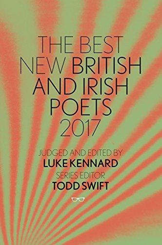 The Best New British And Irish Poets - British Eyewear