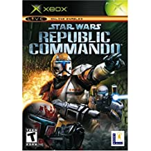Star Wars Republic Commando - Xbox