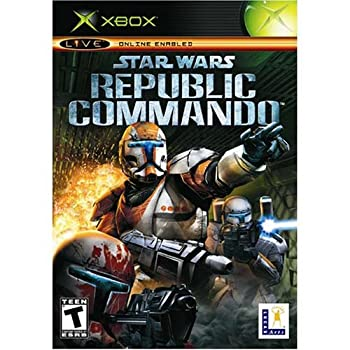 Star Wars Republic Commando - Xbox 0