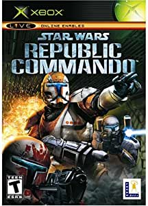 Star Wars Republic Commando - Xbox by LucasArts: Amazon.es ...