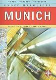 Knopf Mapguide Munich, Knopf Guides, 0375710965