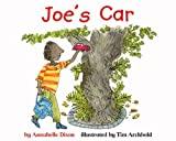 Joe's Car, Annabelle Dixon, 1404806628