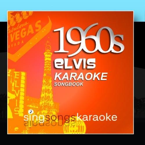 1960s Elvis Karaoke Songbook