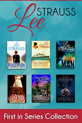 Lee Strauss First in Series Collection