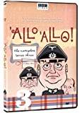 Allo 'Allo!: The Complete Series 3