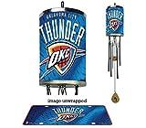 Oklahoma City Thunder Wind Chime