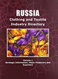 Russia Clothing Industry Directory, Usa Ibp, 0739762958