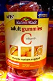 Best Dietary Supplement For Adults - Nature Made Adult Gummies 200 CT Vitamin C Review