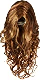 Hairdo Hairwear Raquel Welch Downtime Collection Long And Luscious Hair Wig, R29S+ Glazed Strawberry
