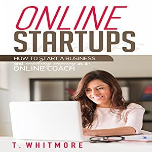 Online Startups Audiobook