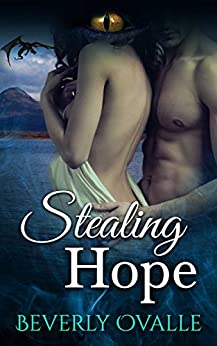 Stealing Hope by [Ovalle, Beverly]