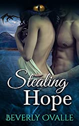 Stealing Hope (a Dragon's Fated Heart Book 1)