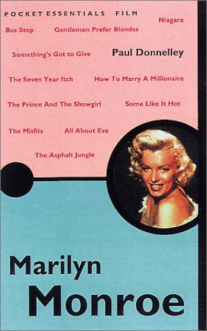 Download Marilyn Monroe (Pocket Essential series) ebook