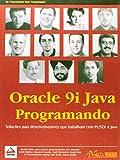img - for Oracle 9I Java Programando (Em Portuguese do Brasil) book / textbook / text book