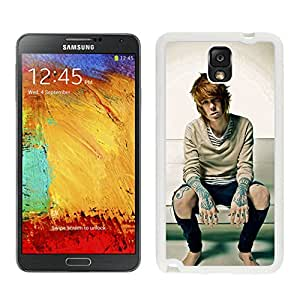 Fashionable Skin Case For Samsung Galaxy Note 3 N900A N900V N900P N900T With christofer drew Samsung Galaxy Note 3 White Phone Case 087 Samsung Galaxy Note3 White Phone Case 087