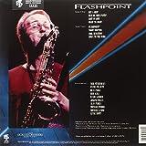 Flashpoint [Vinyl]