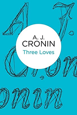 book cover of Three Loves