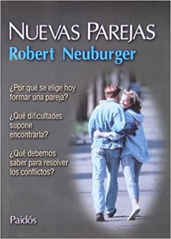 Nuevas Parejas / Bulimic ACT, Body and Third Topic (Spanish Edition)