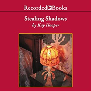 Stealing Shadows Audiobook