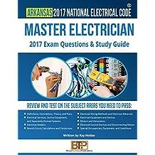 Arkansas 2017 Master Electrician Study Guide