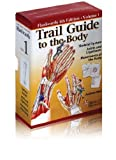 img - for Trail Guide to the Body Flashcards Vol 1: Skeletal System, Joints, and Ligaments, Movements of the Body by Andrew Biel (2010-09-01) book / textbook / text book