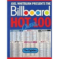 Billboard Hot 100 Charts - The Eighties