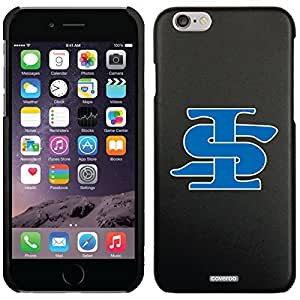 Indiana State Is design on Black iphone 5c Microshell Snap-On Case