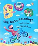 Boy, You're Amazing!, Virginia L. Kroll, 0807508683