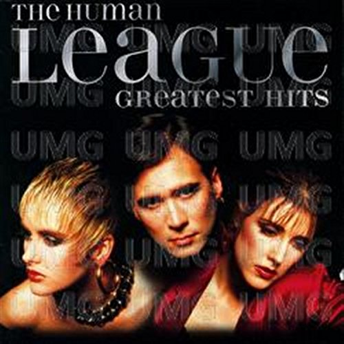 Human League - Greatest Hits by Virgin Int'l