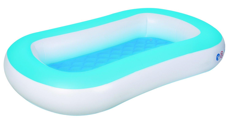 Baby Pool - Giant Infant Pool - Measures an Impressive 64'' X 41'' X 9.8''