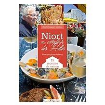 NIORT, AU CARREFOUR DES HALLES